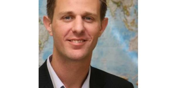 רוג'ר אורדמן, מנהל שיווק מוצרים בחברת רד בנד. צילום סיון פרג' תוכנה