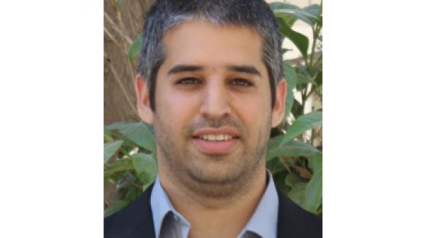 אלעד שושן, מייסד ומנכ״ל הסטארט-אפ LTG Exam Prep Platform